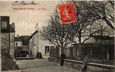CPA  Neuves-Maisons - La Poste  (484103)