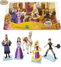 Disney Tangled The Series Adventure Figurine Set Rapunzel Jakks