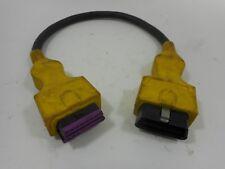 60 Orig. VW Spezialwerkzeug VAS5052/16 Adapterleitung für OBD-Kommunikation
