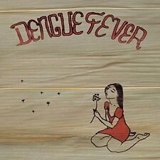 Dengue Fever - Dengue Fever (Deluxe Version) [CD]