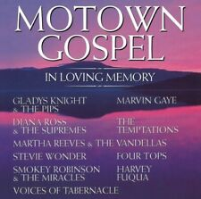 Various Artists - Motown Gospel, Vol. 2 [New CD]