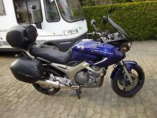 Motorrad Yamaha 900 TDM