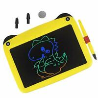 Colorful LCD Electronic Writing Tablet Toys For 4 9Year Old Boys Teen Boy Girl