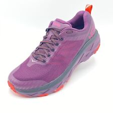 Hoka One One Challenger ATR 5 WOMEN SZ 10(D) PURPLE Running Shoes - PRE- OWNED