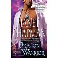 Dragon Warrior (Midnight Bay), Chapman, Janet, Very Good Book