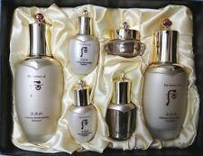 O Hui Extreme White Skin Softener Emulsion 2kind Gift Set Brighten Snow Vitamin