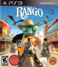 Rango (Sony PlayStation 3, 2011)