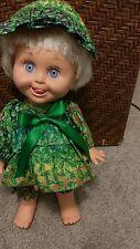 Baby face doll galoob #8 so delightful Dee Dee