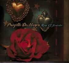 BRIGITTE DEMEYER - ROSE OF JERICHO  CD NEU