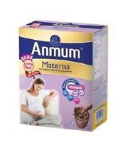 ANMUM Materna Milk For Prenatal Pregnant Women *Chocolate Flavor **650gram