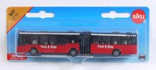 NEW Siku Hinged Bendy Bus Die Cast Toy Car 1617