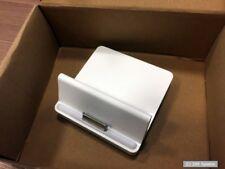 Original de Apple mc360zm/a Dock estación para ipad/ipad 2/ipad 3 en blanco, artículo nuevo