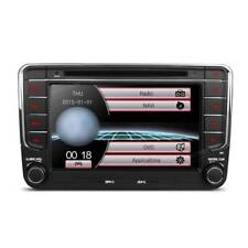 RADIO DVD 2DIN GPS XTRONS TACTIL, VW SEAT SKODA CANBUS BLUETOOTH USB SD PF73MTV
