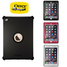 """New Rugged Defender Case For iPad mini 1/2/3 Air 2 3 Pro 9.7"""" 10.5"""" by OtterBox"""