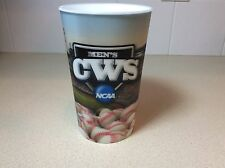 LOT OF 4 NCAA-COLLEGE WORLD SERIES OMAHA COMMEMORATIVE  CUPS 2014
