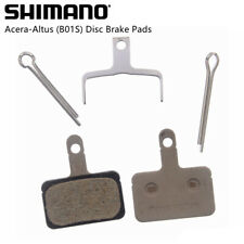 Shimano B01S Resin Disc Brake Pads for M315 MT200 Acera, Altus, Deore, LX 1Pair