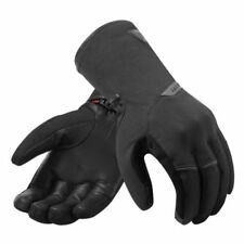 Guantes negros Rev'it todas para motoristas