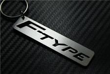 pour JAGUAR TYPE F Porte-clés Porte-clef Porte-clés 3.0 chargé V6