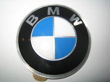 Original BMW Emblème 45 mm courbé f650gs g650gs pour verrouillage etc bulbed rear badge