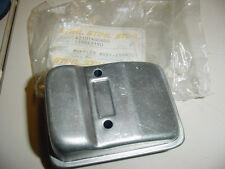 STIHL BLOWER BG60 BG61 MUFFLER NEW 4210 140 0600    ---- BOX418