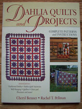 Dahlia Quilts and Projects  full size templates cone border