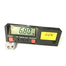 Digitales Neigungsmessgerät Winkelmesser Radsturz einstellen prüfen