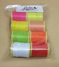 Gordon Griffiths Globrite Multi Filato Filo 8 Pcs Colori Misti