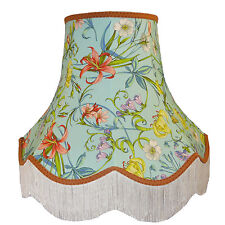 Floral Floor Lampshades, Wall Lights, Table Lampshades & Ceiling Light Shades.