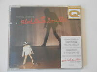MICHAEL JACKSON : BLOOD ON THE DANCE FLOOR ( REMIX ) || CD SINGLE