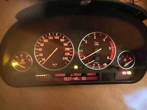 Compteur BMW série 7 e38 0km