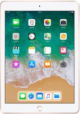 Apple iPad 2018 9.7 WiFi 32GB NUOVO ITALIA Originale Tablet Gold Oro Dorato