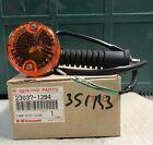 Freccia completa - Lamp Signal - Kawasaki KLX500 NOS: 23037-1284