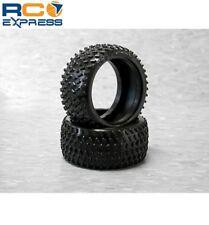 HPI Racing M Compound Rally Tires Super Nitro RS4 (2) HPI4475