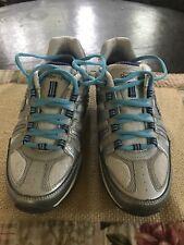 Skechers Resistance Shape-ups Sneaker Womens Shoe  New  W/B Size 7.5