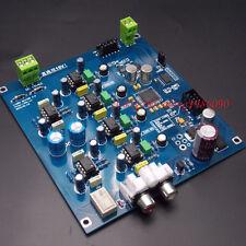 (DIY KIT) HIFI AK4495SEQ DAC KIT Official standard circuit! I2S / DSD input