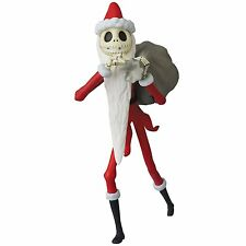 Disney NBX Santa Jack Skellington UDF Medicom Action Figure