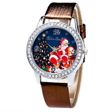 Xmas Gifts Watch Candy Color Male Female Women Men Silicone Strap Wrist Watches