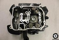 2005 Honda VTX1800F2 ENGINE TOP END CYLINDER HEAD VALVES SPRINGS VTX 1800 F2