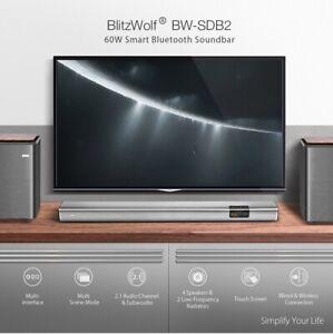 Soundbar BlitzWolf®BW-SDB2