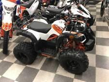 2020 Kayo Motor Co 125 Bull