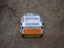 Audi A4 B7 Air Bag SRS Module de contrôle ECU - 8E0959655G 21#6