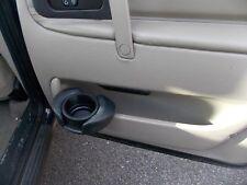SAAB 9000 CUP HOLDER FOR DOOR POCKETS  CSE AERO CDE  STRONG RUGGED