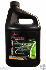 PRINZOL Plus 50/50 Antifreeze/Coolant.