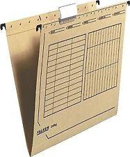 Falken Hängemappe Uni Reg/80004328 Chamois Inhalt
