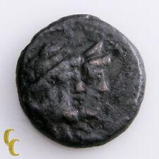 137-127 BC Phoenicia Aradus Ae 15mm Antiguo Moneda