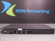 Adtran NetVanta 5660 17005660F1 Gigabit Access Router No Power Supply