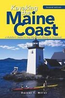 NEW Kayaking the Maine Coast: A Paddler's G.. 9780881507058 by Miller, Dorcas S.