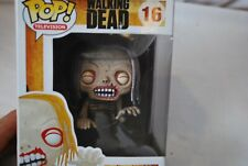 NEW Pop Television Funko The Walking Dead Bicycle Girl #16