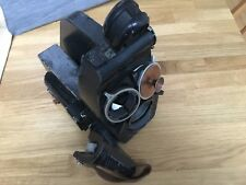 Konvas 16mm Soviet movie camera
