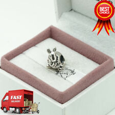 Genuine Pandora, Kangaroo and Baby, Animal, Bracelet Charm 791910